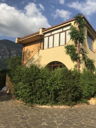 Vrijstaande woning in Sulmona