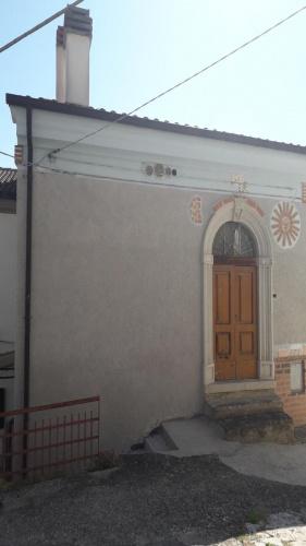 Maison à Pietranico