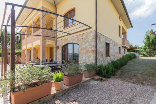 Farmhouse in Marsciano