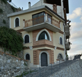 Detached house in Castroreale