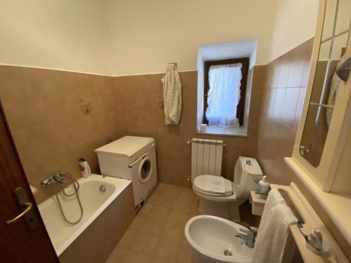Historisch appartement in Licciana Nardi