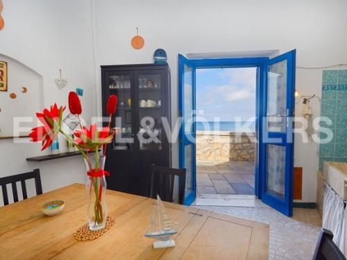 Apartamento independiente en Trapani
