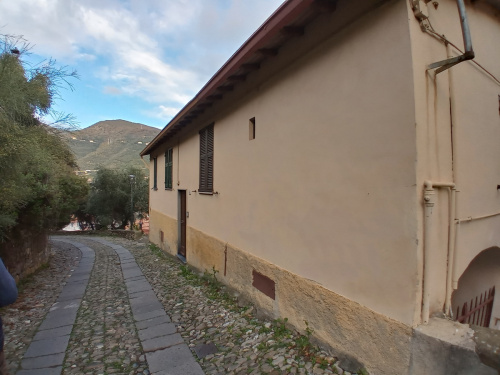Wohnung in Taggia