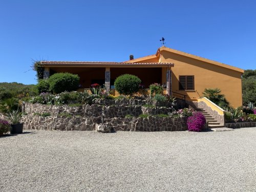Country house in Sant'Antioco