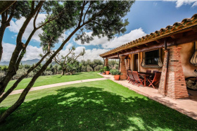 Villa à San Vito