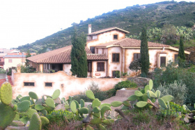 Villa in Muravera