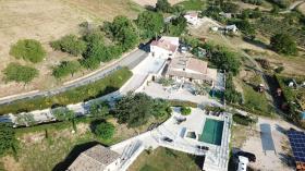 Agriturismo in Montenero di Bisaccia