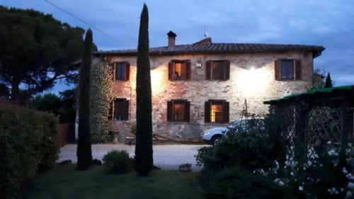 Cabaña en Castiglione del Lago
