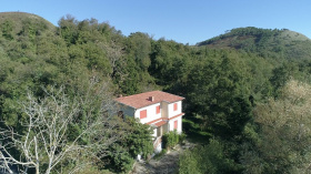 Country house in Cetraro