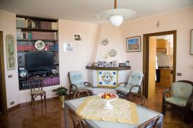 Villa i Castelfidardo