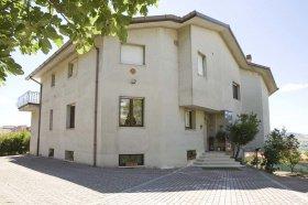 Vrijstaande woning in Castelfidardo