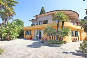 Villa en Bordighera
