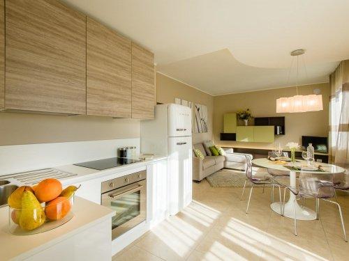 Apartamento em Varazze