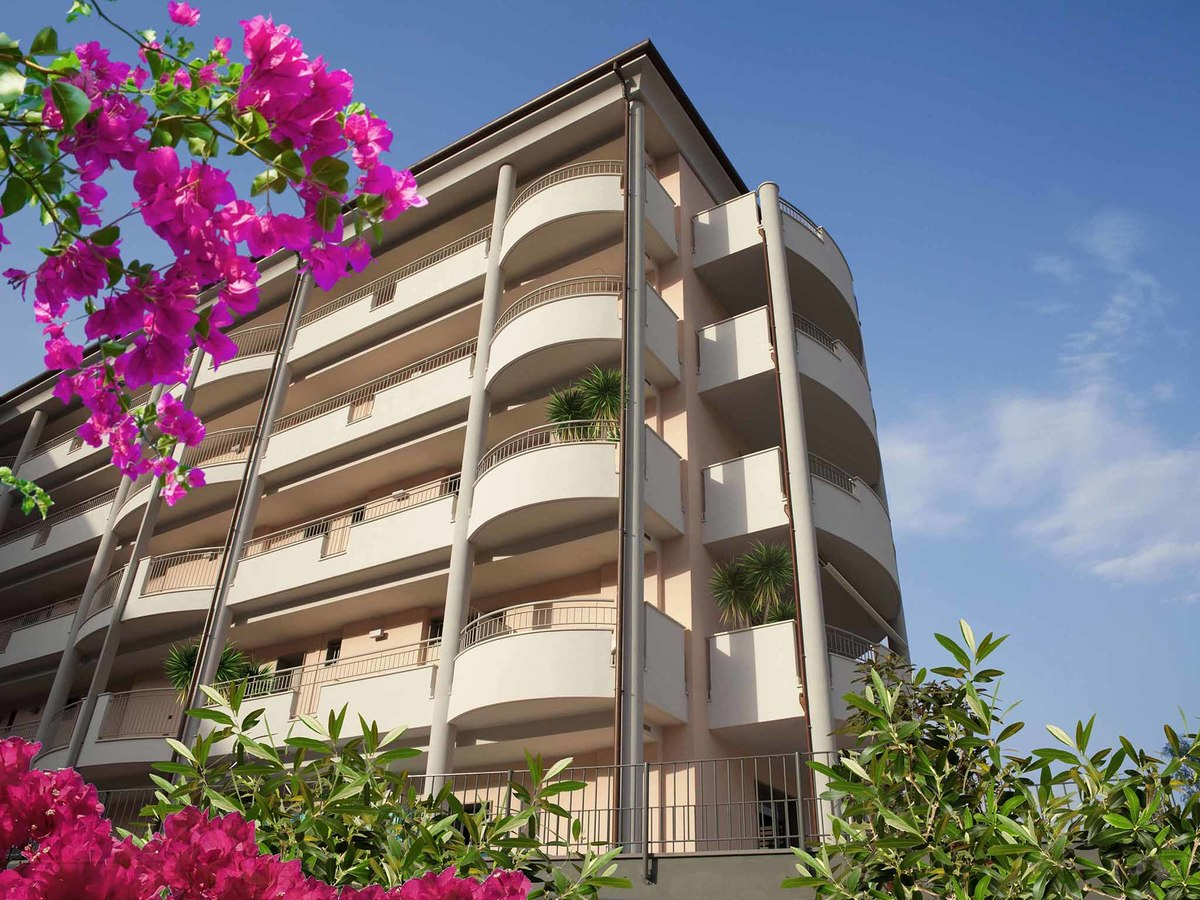 Appartement à Andora