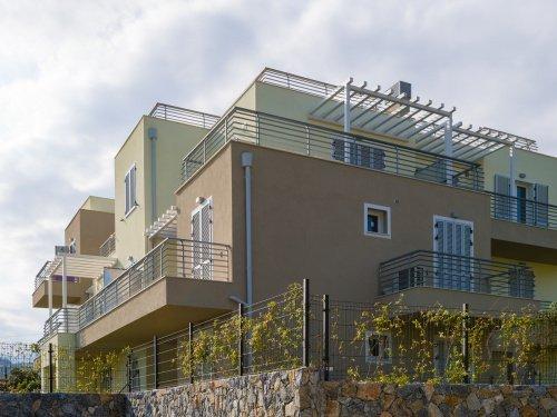 Appartement in Bordighera