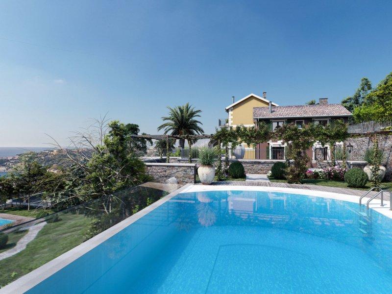 Квартира в Аренцано