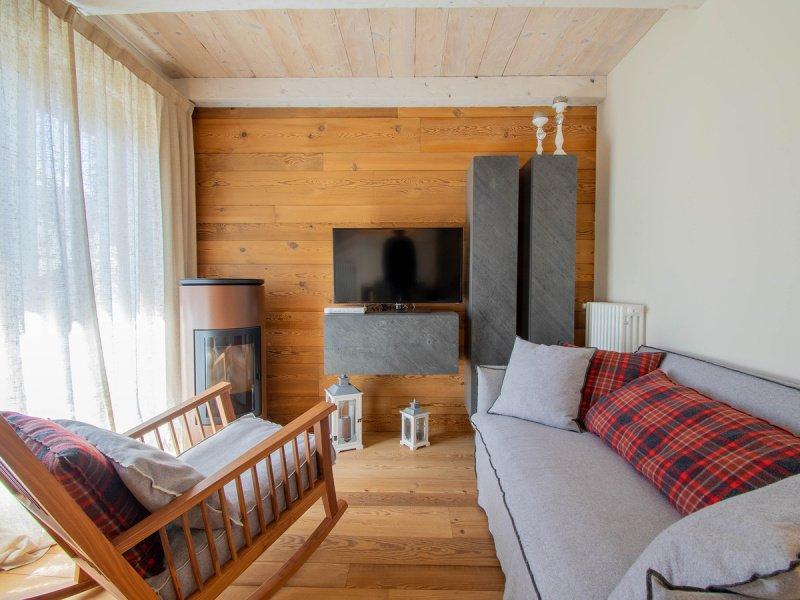 Квартира в Лимоне-Пьемонте