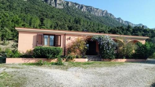 Huis in Dorgali