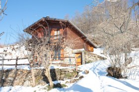 Chalet in Bellano