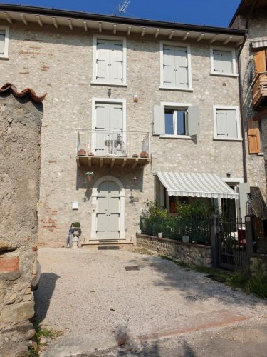 Apartamento independiente en Gardone Riviera