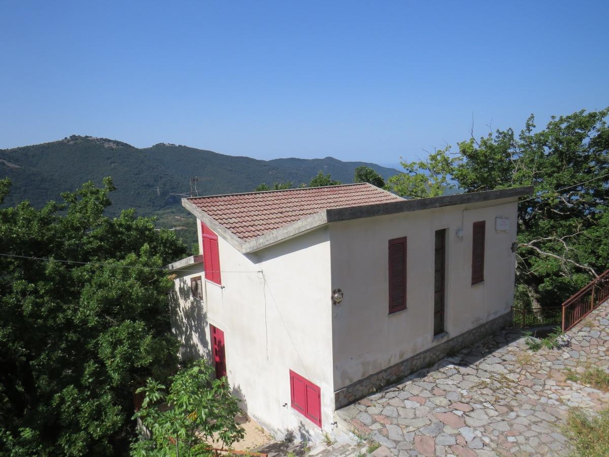 Villa i Rivello