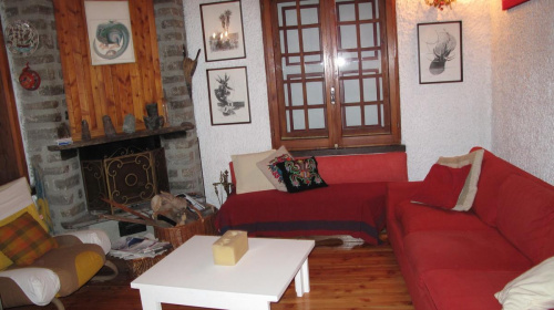 Doppelhaushälfte in Ayas
