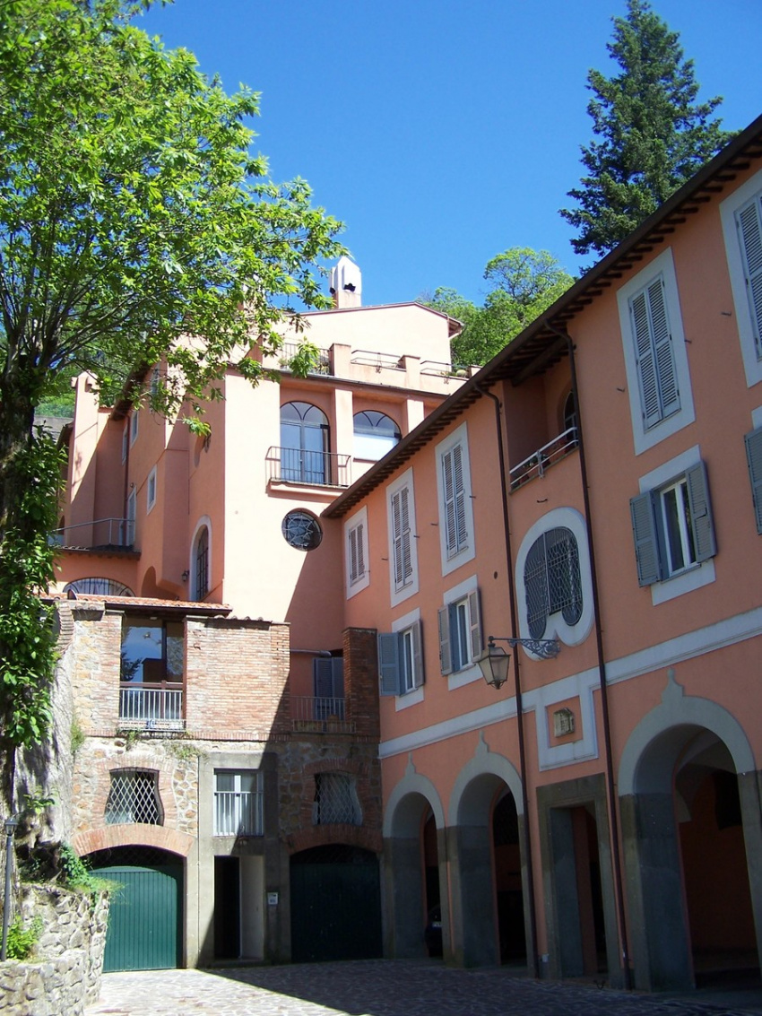 Casa geminada em Rocca di Papa