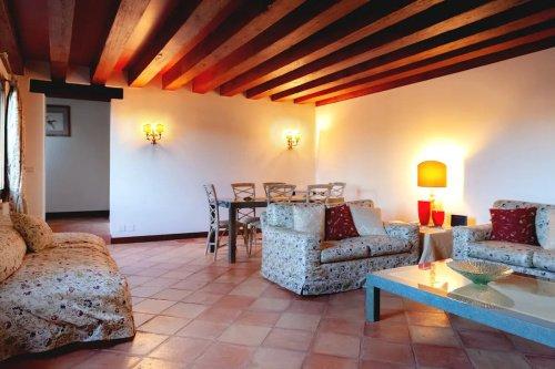 Apartamento em Veneza