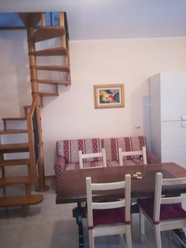 Apartamento independente em Ripa Teatina