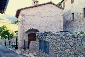 Farmhouse in Spoleto