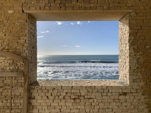 Half-vrijstaande woning in Santa Marinella