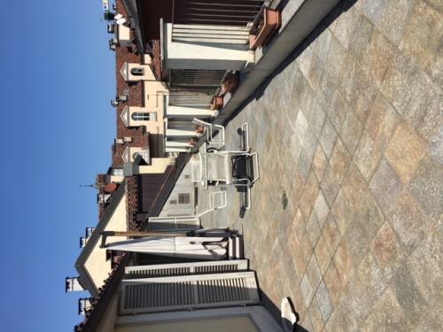 Ruimte/zolderkamer in Turijn