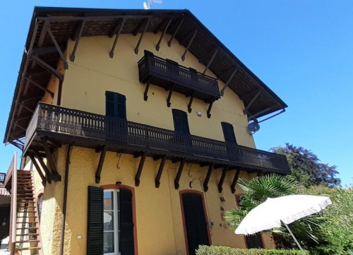 Villa in Arona