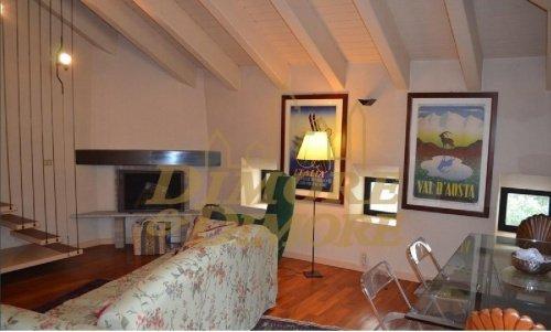 Wohnung in Stresa