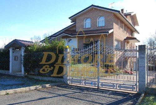 Villa in Cavallirio