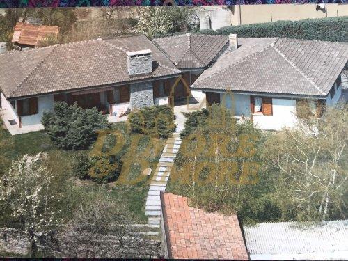 Villa in Piedimulera