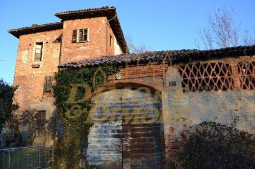 Bauernhaus in Borgomanero