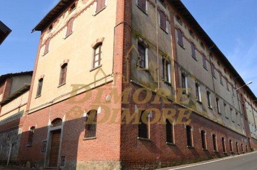 Bauernhaus in Suno