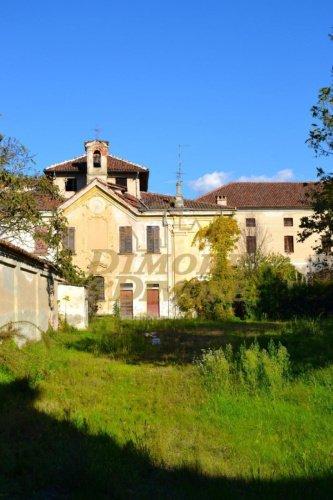 Bauernhaus in Novara