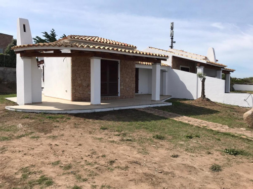 Casa adosada en Santa Teresa Gallura