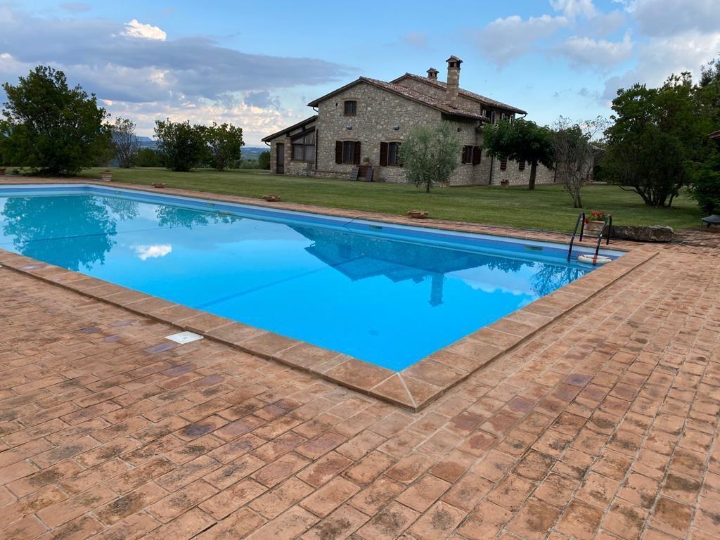 Villa à Todi