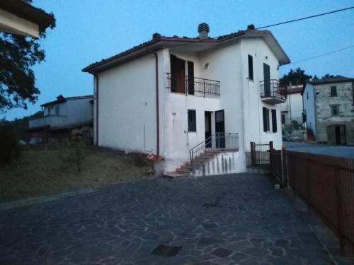 Villa en Maiolo