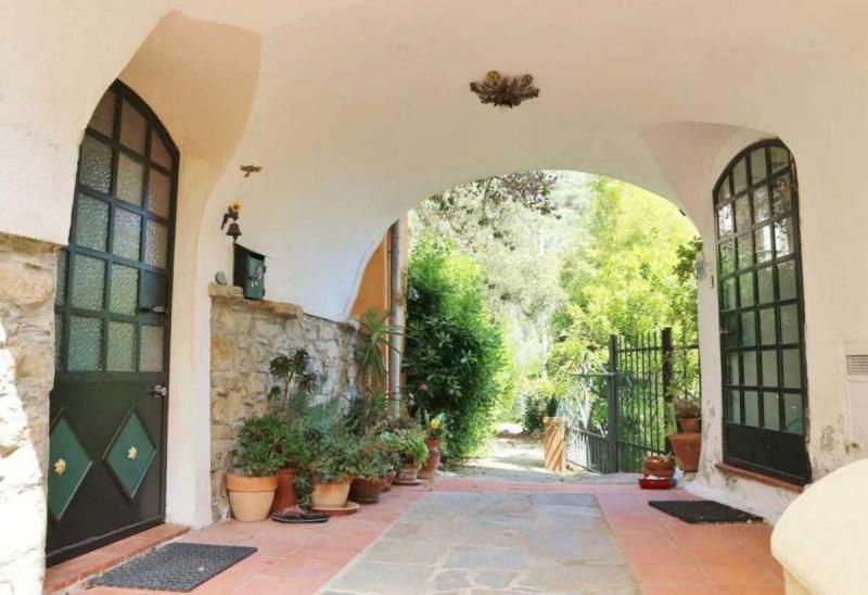 Doppelhaushälfte in Diano San Pietro