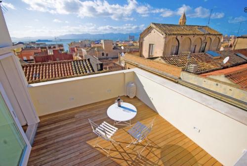 Ático en Cagliari