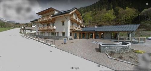 Hotel in Telve
