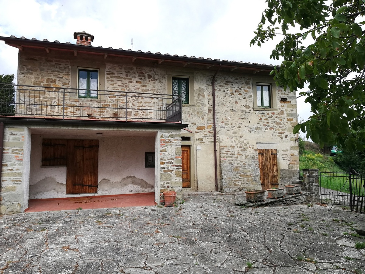 Einfamilienhaus in Castel Focognano