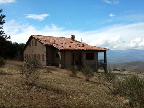 Bauernhaus in Poppi