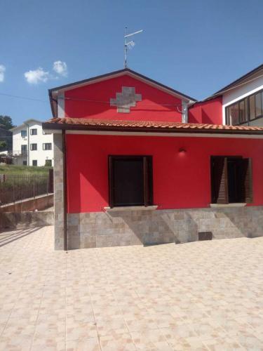 Einfamilienhaus in Guardiaregia