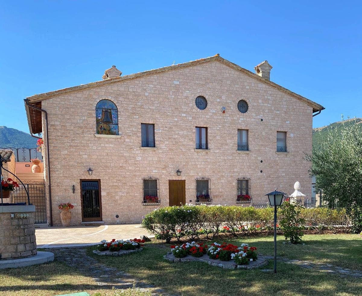 Villa en Cagli