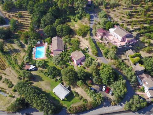 Haus in Piedimonte Etneo